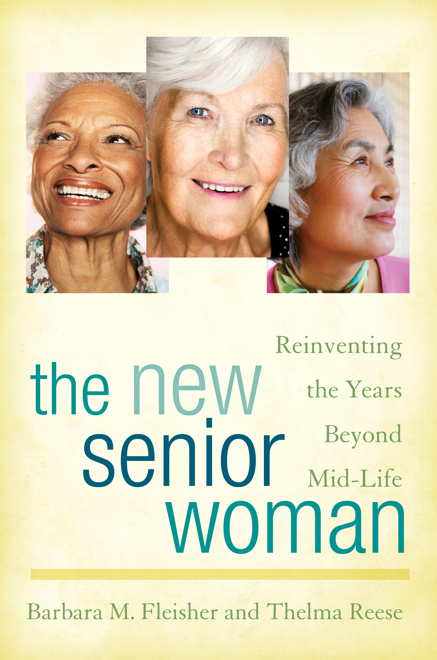 The New Senior Woman