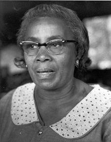 Septima Poinsette Clark