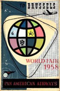Belgium Worlds Fair