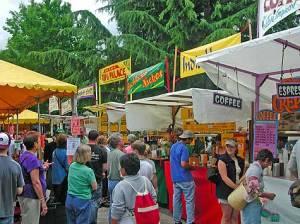 Eugene Market